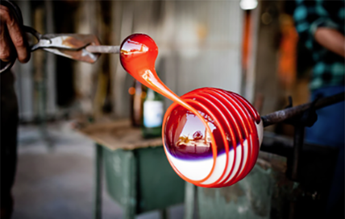 Studio Glass Art