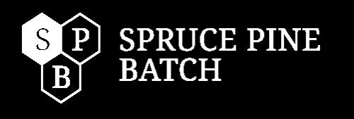 spruce-pine-glass-batch